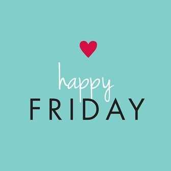 Happy Friday Brentwood Town Centre
