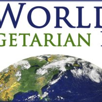 World Vegetarian Day 2014