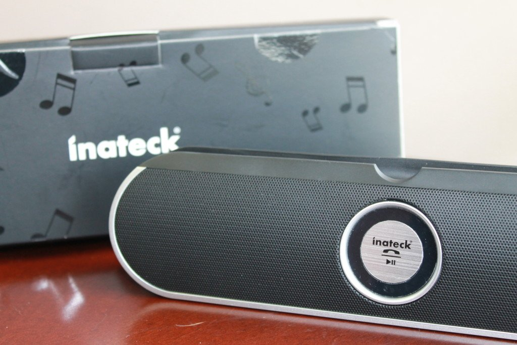 Inateck Bluetooth Speaker BP2001
