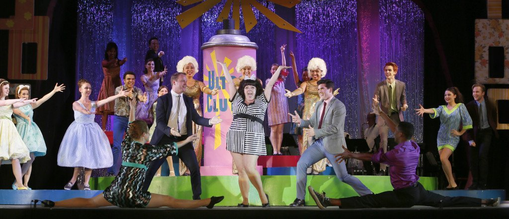Theatre Under The Stars HairSpray