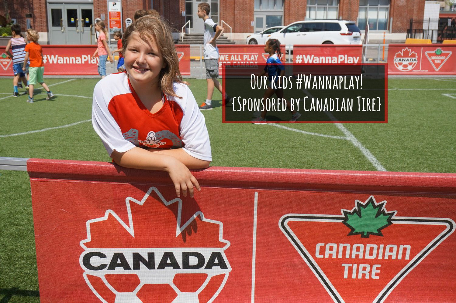 Wannaplay Canadian Tire