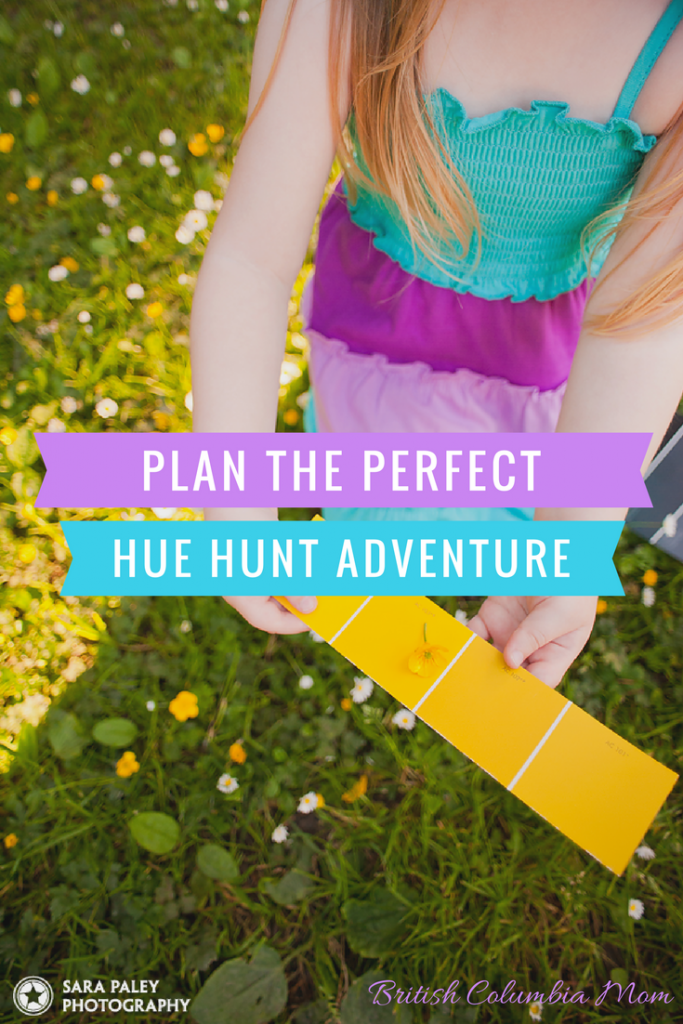 Plan the perfect hue hunt adventure