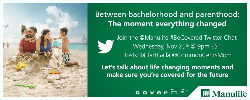 BeCovered Manulife