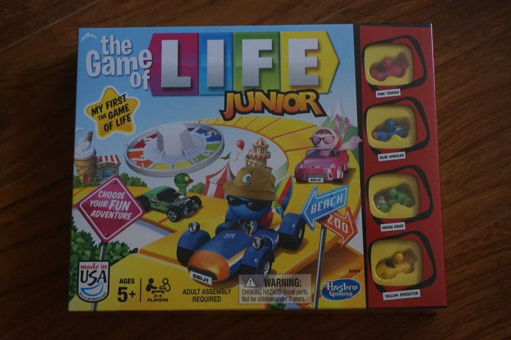 game of life sweepstakes the game of life jr hasbro family game night giveaway 5100