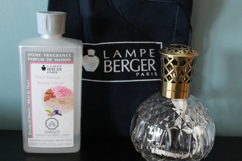 lampe berger introduces new parfum berger giveaway british columbia mom. Black Bedroom Furniture Sets. Home Design Ideas
