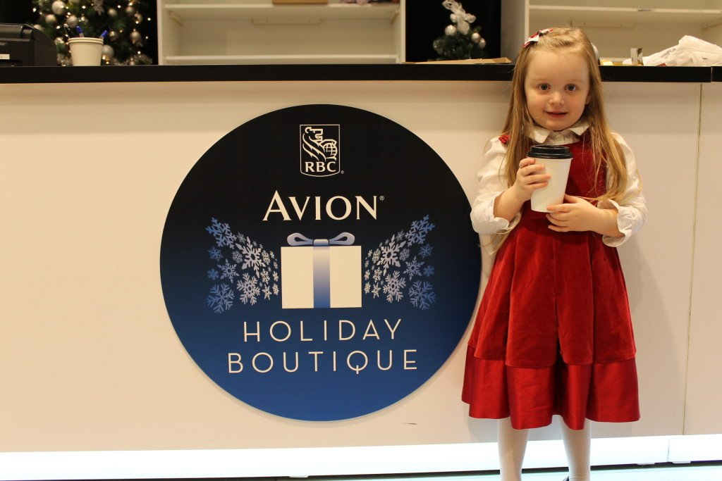 Avion Holiday Boutique