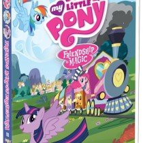 My Little Pony: Friends Across Equestria + #Giveaway