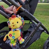 Singing and Roaring with Vtech Toys {Review}