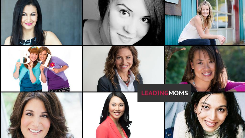 Leading Moms 2016