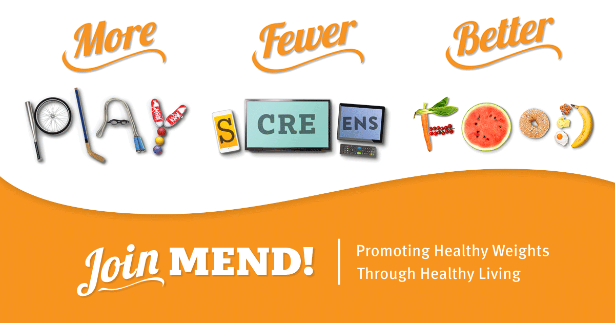 Join MEND