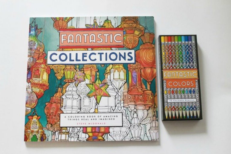 Fantastic Collections PlayTestShare