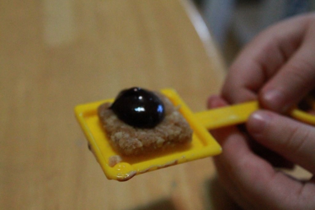 Yummy Nummies S'mores Playset