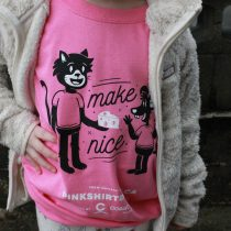 Support Pink Shirt Day at London Drugs {Events}