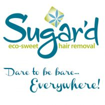 Sugar your way to smooth skin with Sugar'd Cloverdale
