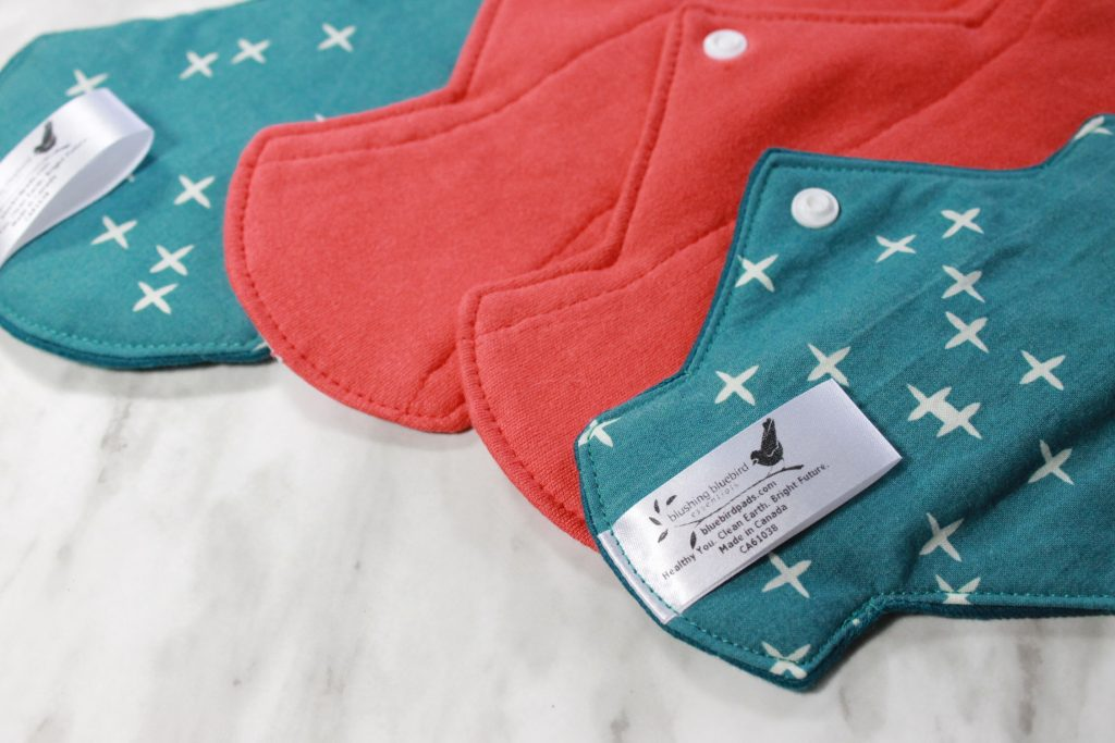 Bluebird Essentials Pads Lineup