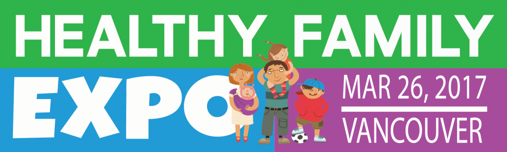 Healthy Family Expo 2017