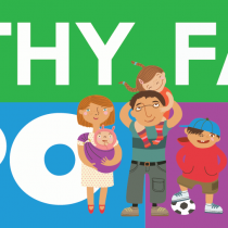 4th annual Healthy Family Expo - small steps, big fun! + #Giveaway!
