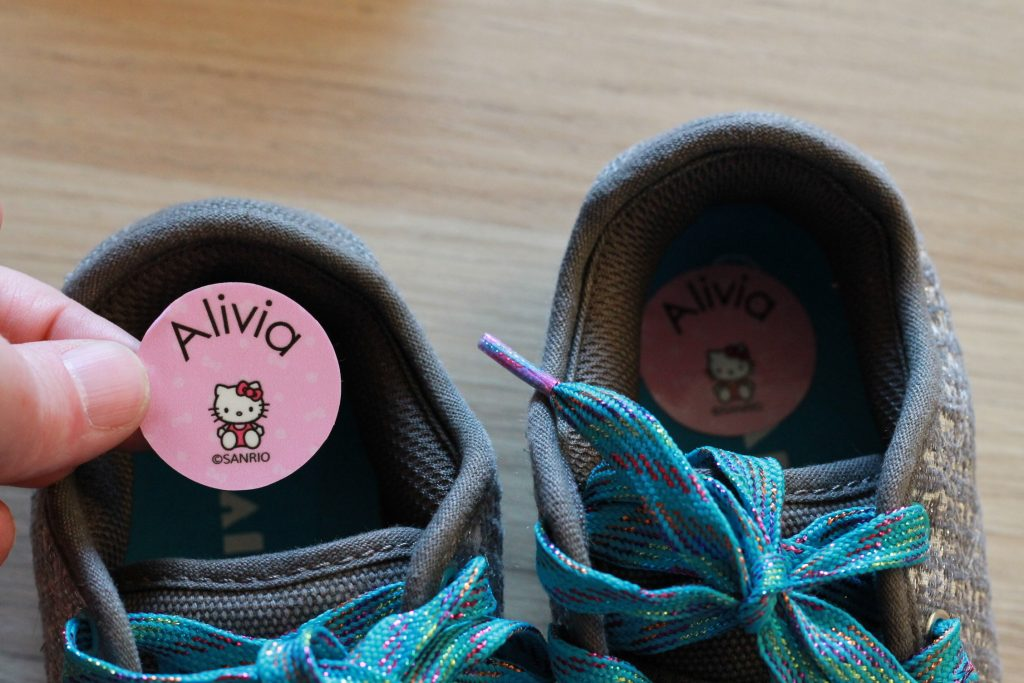 Mabel's Labels Shoes