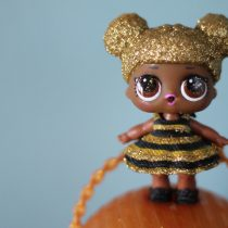 7 layers of tiny fun with L.O.L Surprise dolls #Review