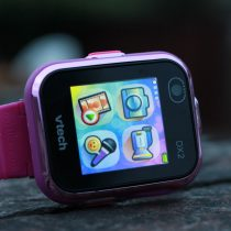 Creating fall memories with new Vtech Kid Tech! {Review}