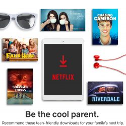 How to rock the family travel with Netflix #StreamTeam
