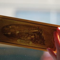 Our magical ride on The Polar Express Train Ride {Holiday Events}