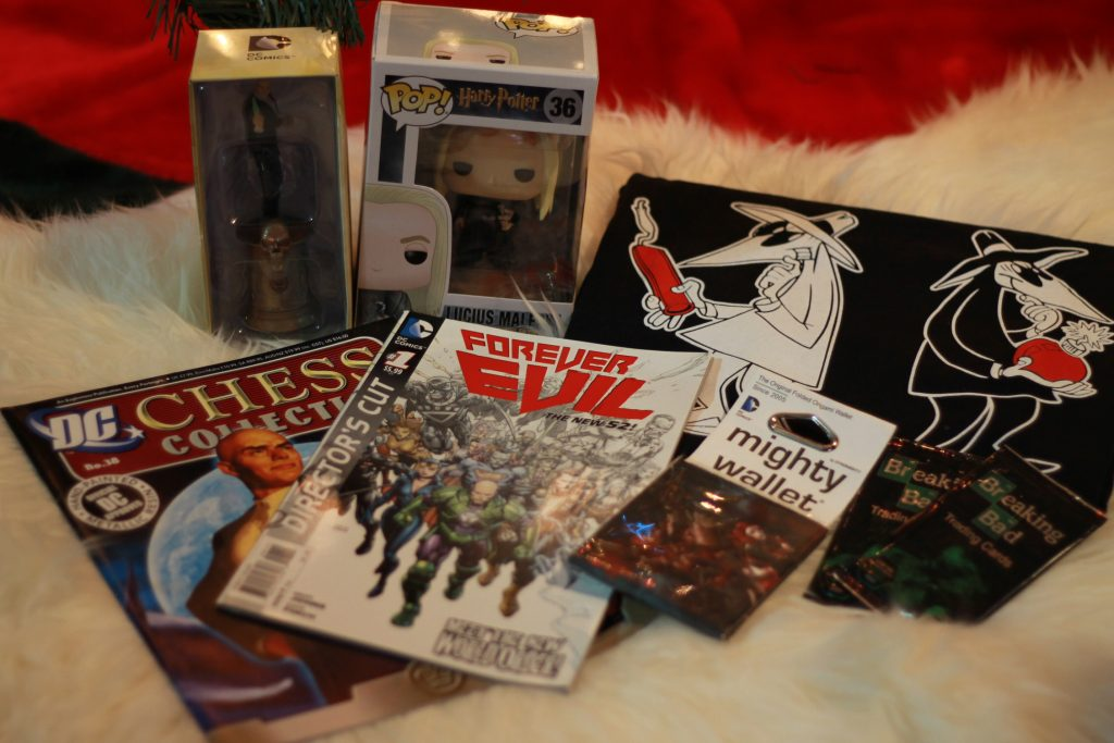 The Collectors Case Subscription Box
