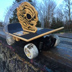 XPV Skateboard makes for extreme RC fun {Review}
