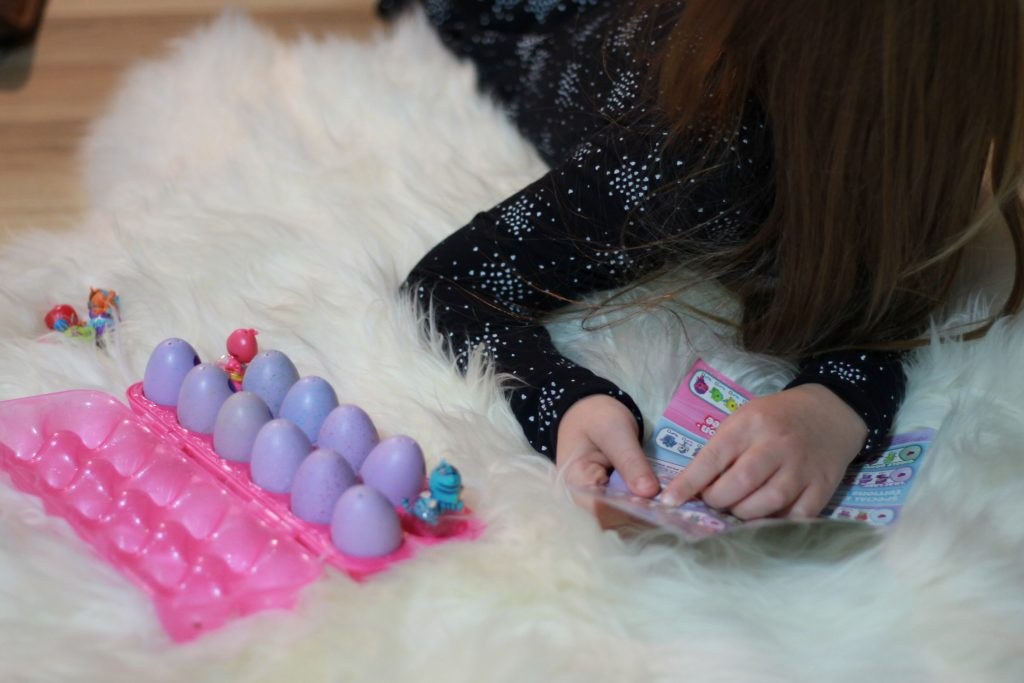 Hatchimals Colleggtibles Cartons Collection