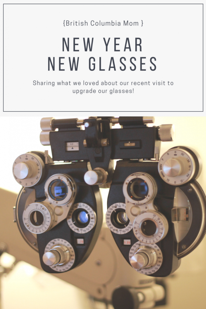 You only have one set of eyes, are you taking care of them? Sharing our recent eye-exams and how stress-free the entire process was thanks to Pearle Vision! #EyeExams #Glasses #SelfCare #HealthCare #Medical #Burnaby #PearleVision